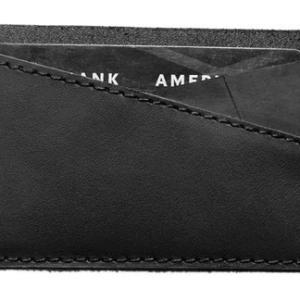 Minimalist Card Holder product