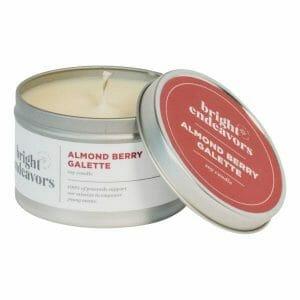 Almond Berry Gallette 8 oz tin