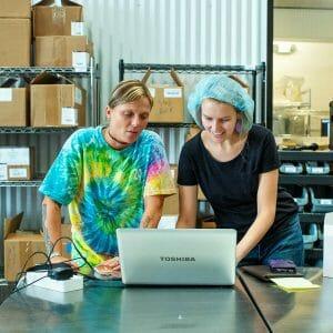 Women Shipping Product