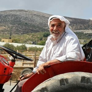 Canaan Palestine 2