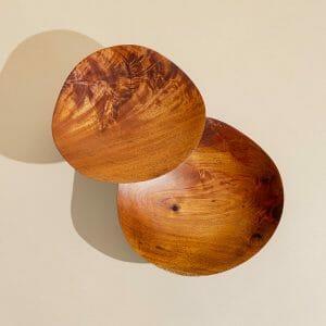 Wave bowls 2 sizes