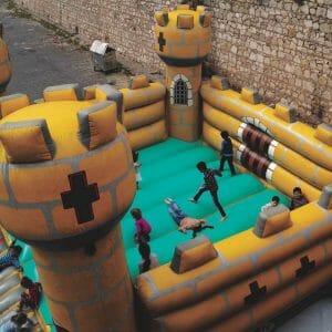 Bouncy Castle India Copy