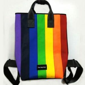 Pride Daytripper Backpack