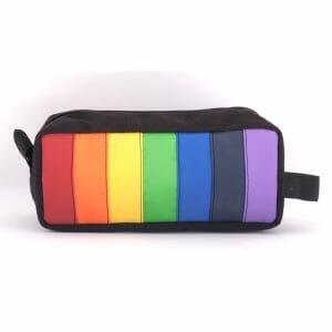 Pride Dopp back