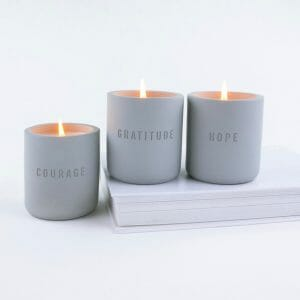 thistle farms candle
